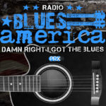 Sugar Blue On Blues America Radio