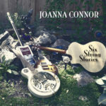 Blues/Rock Guitar Sensation Joanna Connor New One Released On 8/26