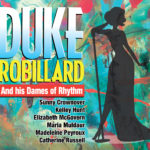"Duke Robillard's ""Dames of Rhythm"" In The Initial Round of Grammy Voting"