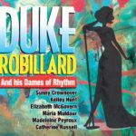 "Duke Robillard's ""Dames of Rhythm"" In The Initial Round of Grammy Voting"
