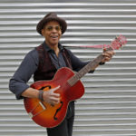 Guy Davis Scores BMA Nomination