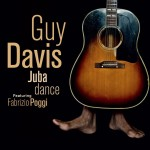 Guy Davis' Juba Dance