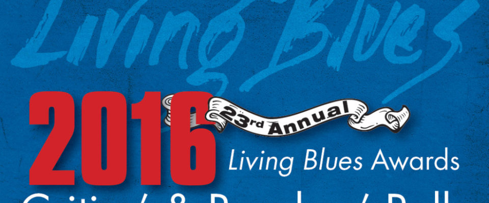 Sugar Blue Wins Living Blues Award