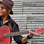 Guy Davis Nominated for Two Blues Music Awards!